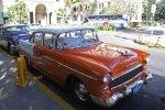In front of Hotel Nacional - Havana © Julian Chan