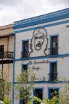 Plaza de los Trabajadores - Camagüey © Julian Chan